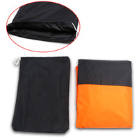 XXXL Motorcycle Cover Waterproof For Harley Touring/ Honda GL/ BMW Davidson Street Glide Touring