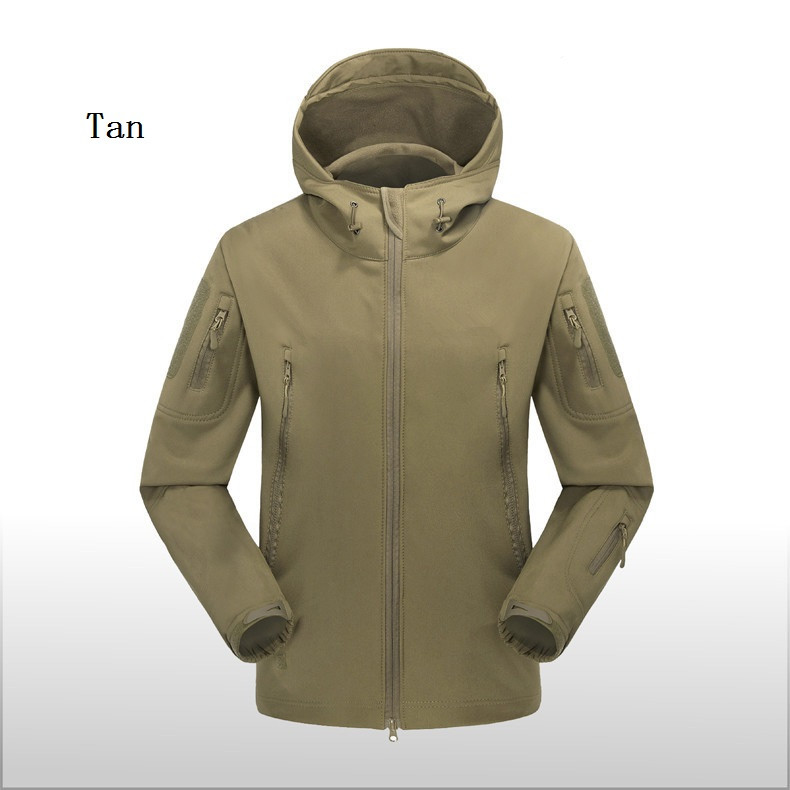 KPJ-001 511 Tan