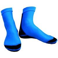 H782 Free Shipping Hot Selling 1 5mm Lycra Fabric Neoprene Snorkeling Socks Diving Scuba Surfing Wet