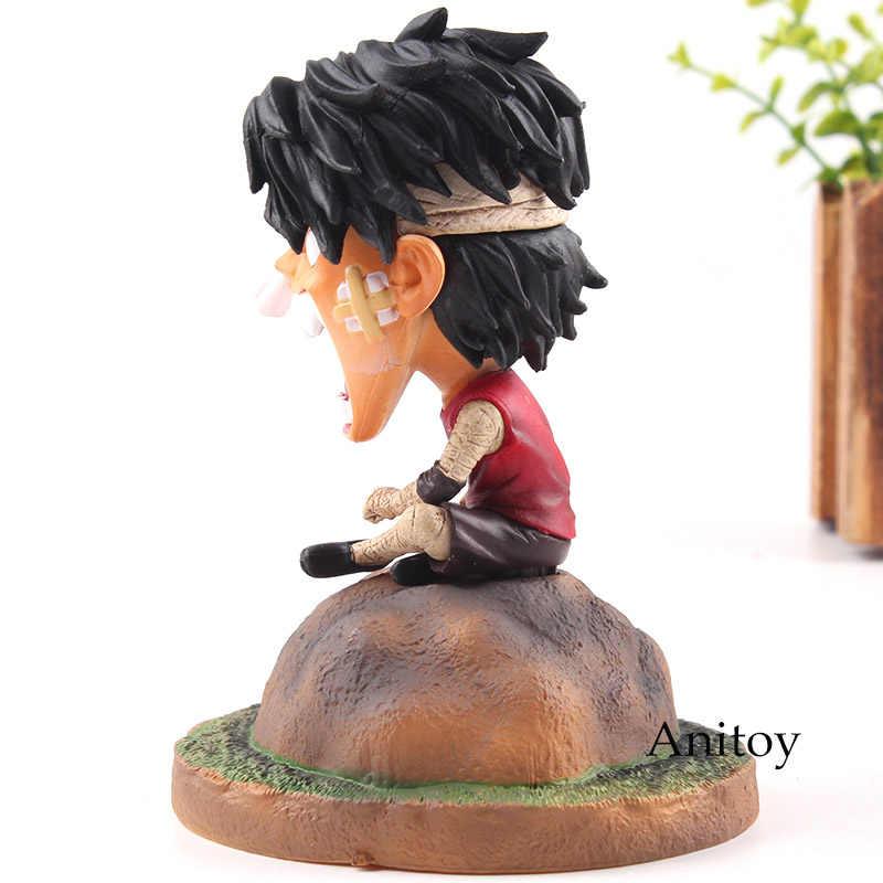 One Piece Portgas D Ace Figura Infância Ver. Onepiece PVC Modelo Coleção Figuras de Ação Brinquedos para As Crianças Presentes