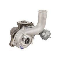Oostelijke Turbo K0353039880044 06A145704L 06A145704LX 06A145704LV 06A145704 voor Volkswagen AGU ALN ARZ motor