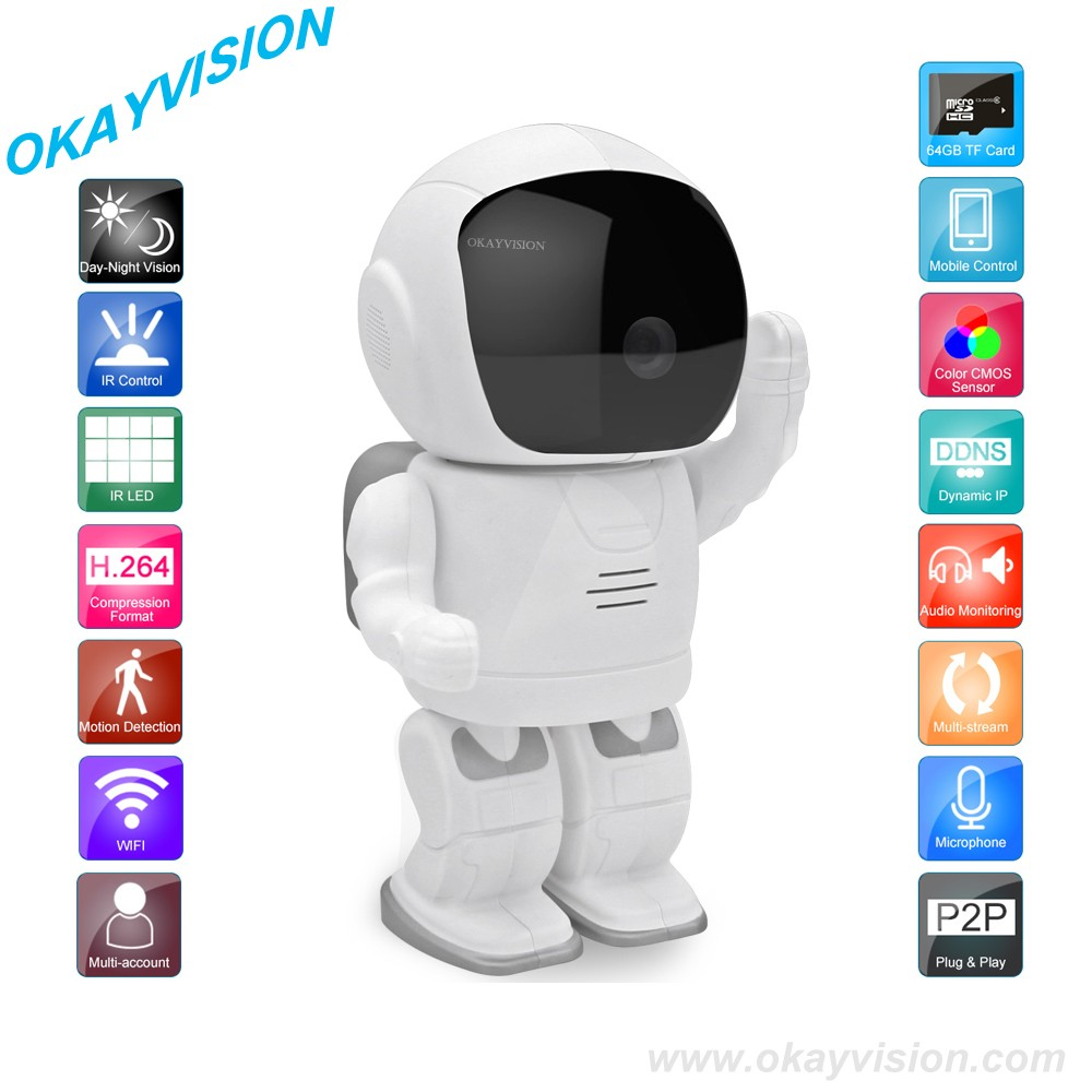 ju wifi Astronaut 2