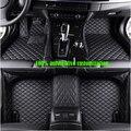 Пользовательские автомобильные коврики для hyundai getz kia sportage 2018 mazda CX-5 Защитные чехлы для сидений, сшитые специально для toyota corolla для peugeot 307 sw фо...