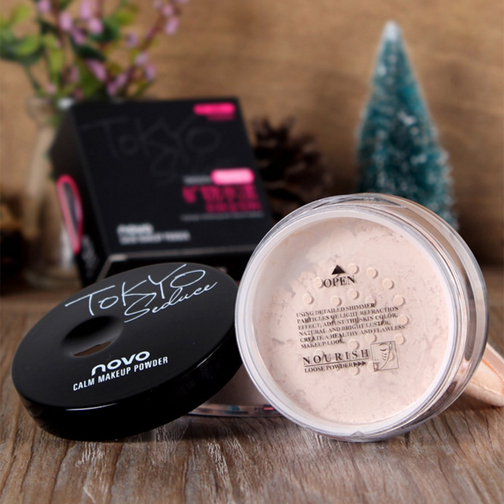 Newest Makeup Loose Finishing Powder Matte Bare Face Whitening Skin La Girl Pro Hd Pressed Medium Biege 609 Finish Transparent Palette Spf 25 With Cosmetic Puff On Alibaba