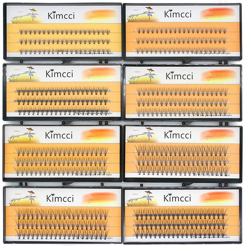 Kimcci 0.10C (6/8/9/10/11/12 / 14mm) Tilgængelig Natural Best - Makeup - Foto 6