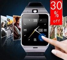 Bluetooth Smart Uhr Smartwatch Sport Uhr Armbanduhr Für Android-Handy Mit Kamera für Android Phone Samsung PK U8 GVah