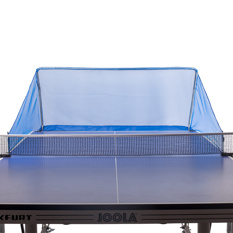 Table Tennis Ball Catch Net Ping Pong Ball Collecting Net Portable Table Tennis Training Tool Y