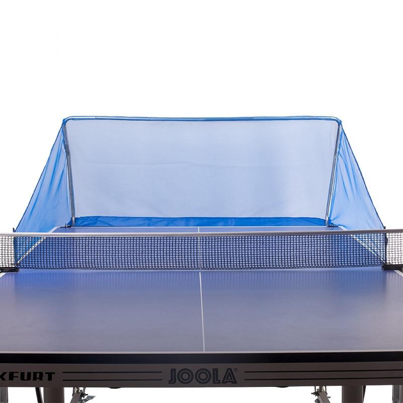 Table Tennis Ball Catch Net Ping Pong Ball Collecting Net Portable Table Tennis Training Tool Y