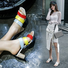 Brand New Womens Summer Shoes Classic Fashionable Heels Fashion Casual Platform