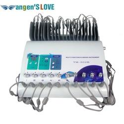 Neue Schönheit Ausrüstung Reduzieren Cellulite Elektronische Muskelstimulation Maschine Abnehmen TM-502B