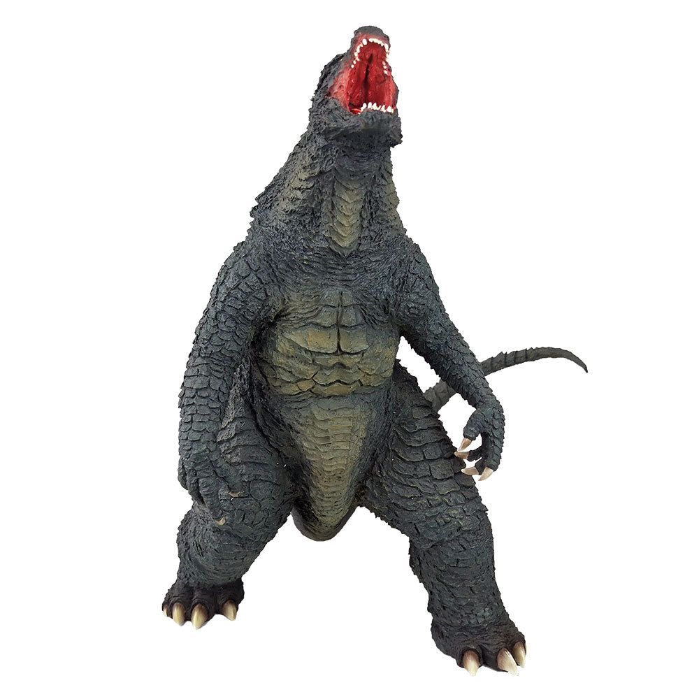 Big Size Movie Gojira <font><b>Resin</b></font> Action <font><b>Figure</b></font> Collectible Model Toys image