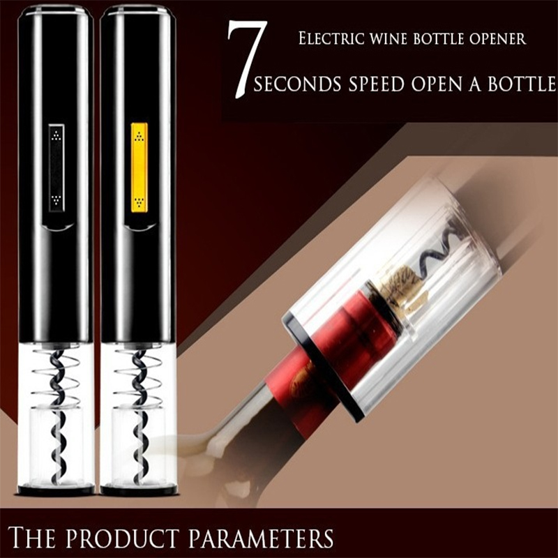 High Quality!Automatic Wine Opener/Automatic Bottle Opener/Electric Corkscrew/wine Electric Opener/Wine Opener