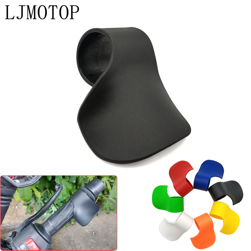 2019 Motorcycle Throttle Assist Booster Wrist Rest Cruise Control grips For Honda CBR250R CBR 250R VFR 1200 F <font><b>VFR1200</b></font> NC 750 S/X image