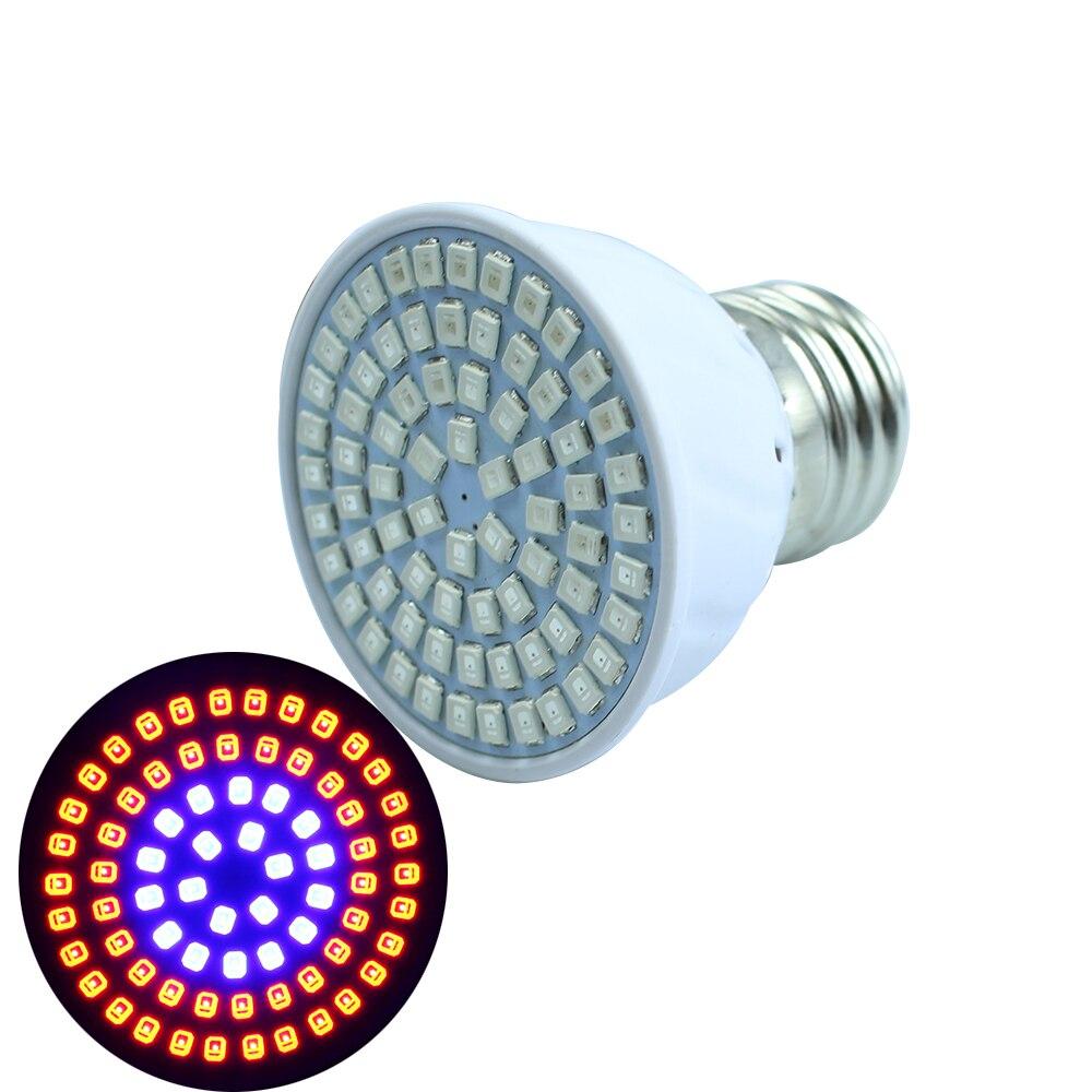 Տաք էժան E27 Led Grow լամպեր Ամբողջությամբ - Մասնագիտական լուսավորություն - Լուսանկար 2