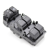 35750 TB0 H01 35750TB0H01 Electric Power Window Lifter Master Control Switch For Honda Accord 2008 2009