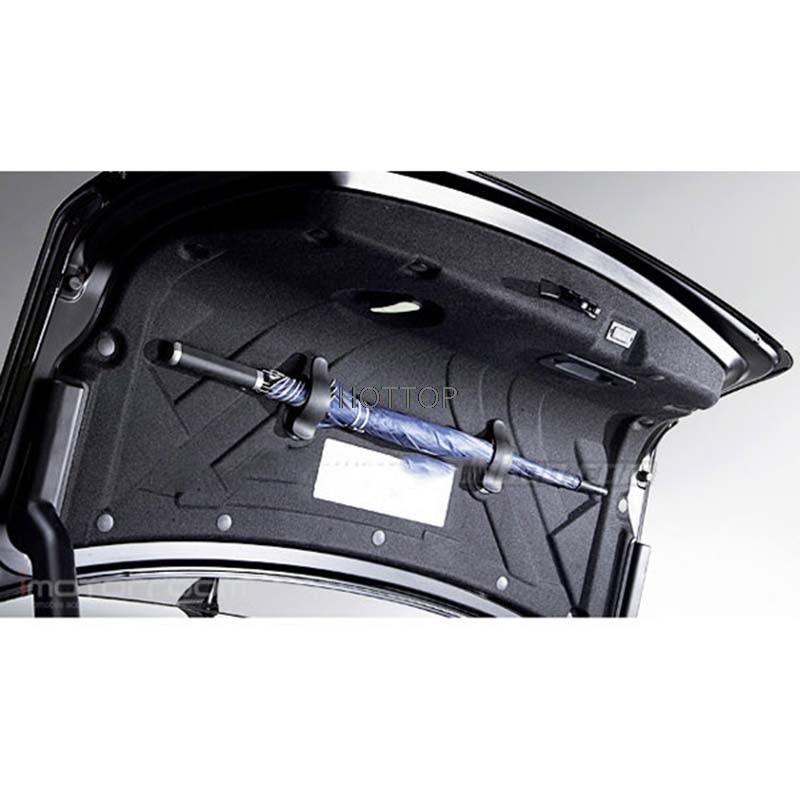 Dedicated To Automotive Supplies Car Hooks Umbrella Fixed Clip Car With Trunk Umbrella Fixed Clip
