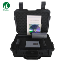 High Precision Metal Detector AKS PLUS Scanning Finder of Gold and Metals