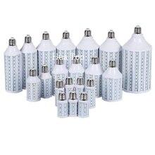 Led lamp 5730 SMD 7W 15W 25W 30W 40W 50W 80W 100W E27 E40 E26 B22 110V 220V Corn Bulb Pendant Lighting Chandelier Ceiling Light стоимость