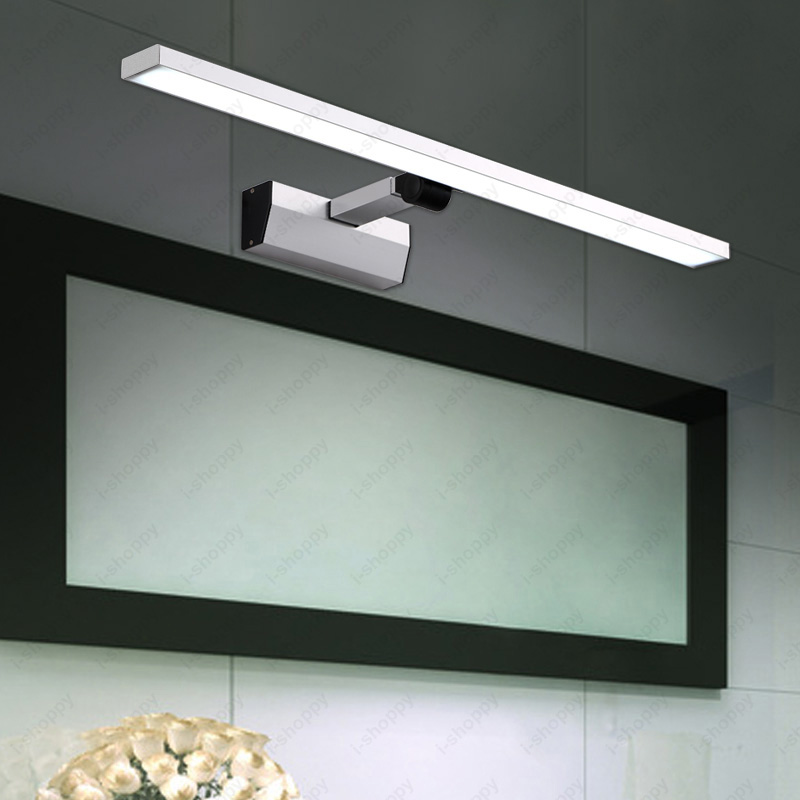 Store Light Fixtures: 7W SMD 3528 LED Wall Sconces Retractable Lamp Fixture