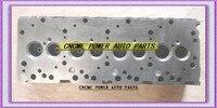 4JB1 Cylinder Head For Isuzu Pickup 2800 Trooper 2771cc 2.8L D 8v 1998 5 87810 288 0 8 94327 269 0 8 94431 523 0 8 97109 642 0