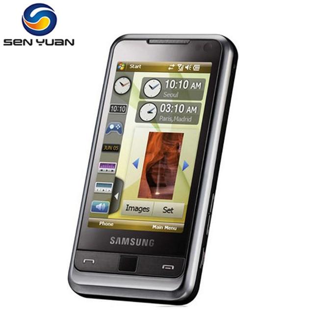 Инструкция gps samsung i900