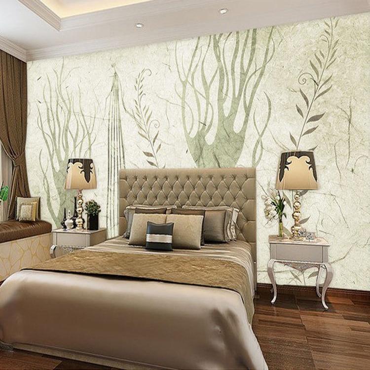 Confronta i prezzi su tree design wallpaper   shopping online ...