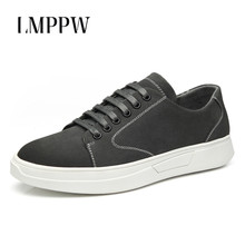 Купить с кэшбэком New 2019 Spring Men Shoes Fashion Sneakers Luxury Brand Men Casual Shoes High Quality Comfortable Outdoor Men Flat Shoes Gray 2A