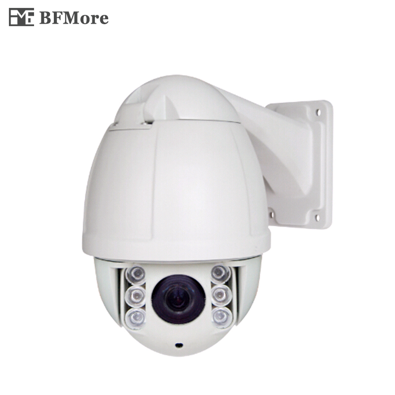 BFMore 4.0mp 1440p H.265 4.5'' Outdoor PTZ IP Camera 5-50mm ZOOM Waterproof HighSpeed Audio Dome IR-CUT IR 60M P2P CCTV Security зимняя шина nokian hakkapeliitta 8 suv 265 50 r20 111t