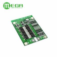 10 stücke 3S 25A Li-Ion 18650 BMS PCM Batterie Schutz Bord BMS PCM Mit Balance Für li-ion Lipo Batterie zelle Pack Modul
