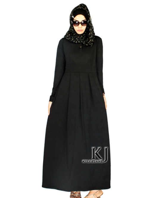 b6ee179ad573 2015 casual abaya musulmana vestido turco ropa de mujer burqa de la gasa de  moda más