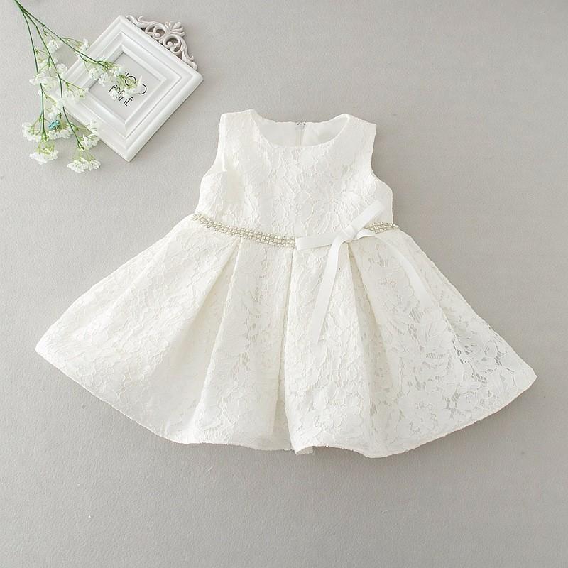 HTB14mNcJFXXXXbwXpXXq6xXFXXXV - Newborn Baby Girl Dresses with Cap Super  Back Bow Diamand Belt Baby Christening Gowns 8d150c8eafb5