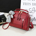2016 Hot Selling Women Leather Handbag Female Small Shoulder Bag Women Messenger Bags