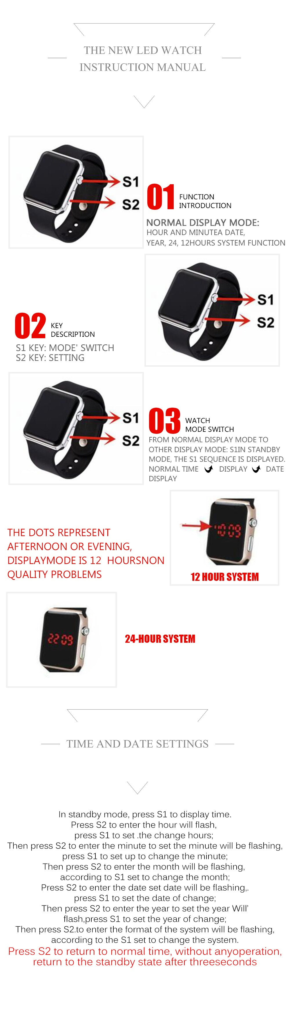 Men Sport Casual LED Watches Men's Digital Clock Man Army Military Silicone Wrist Watch Clock Hodinky Ceasuri Relogio Masculino