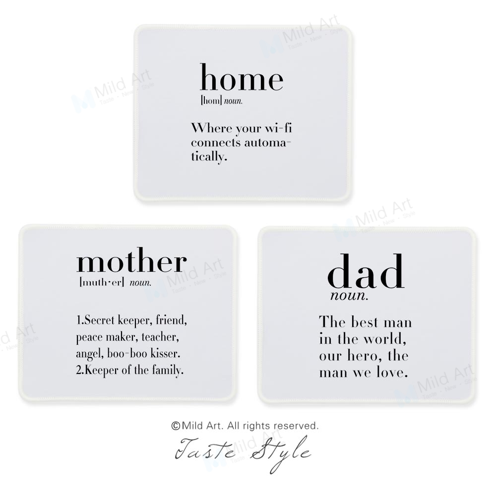 inspirational quotes nordic home mother love girl friends unique