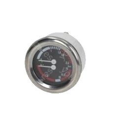 Ufixt Cimbali Coffee Machine Boiler-pump Pressure Gauge  63 Mm