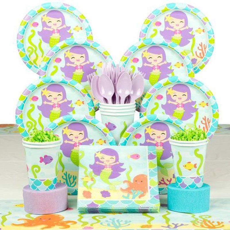 monkey 1st birthday decorations QQ20180607165816