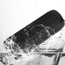 T2 Bluetooth Haut-Parleur Étanche IP67 Portable En Plein Air Sans Fil Mini Colonne Boîte Haut-parleurs Haut-parleurs pour iPhone Samsung