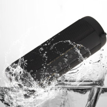 original T2 Bluetooth Speaker Waterproof IP67 Portable Outdoor Wireless Mini Column Box Loudspeakers Speakers for iPhone Samsung