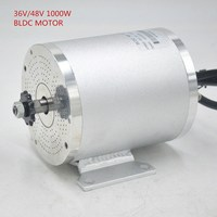 36V 48V 1000W electric bike brushless motor BLDC Motors MY1020 for Scooter e Bike Engine DIY Modifications