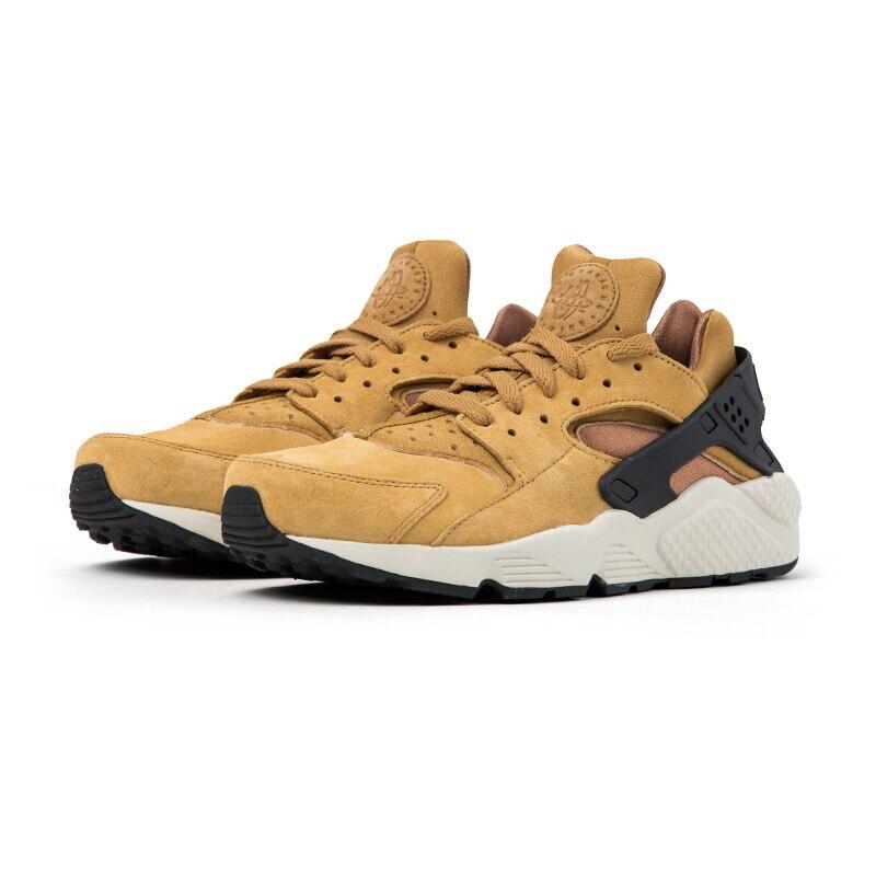Оригинальный Новое поступление NIKE AIR HUARACHE PRM мужские кроссовки для бега - 2