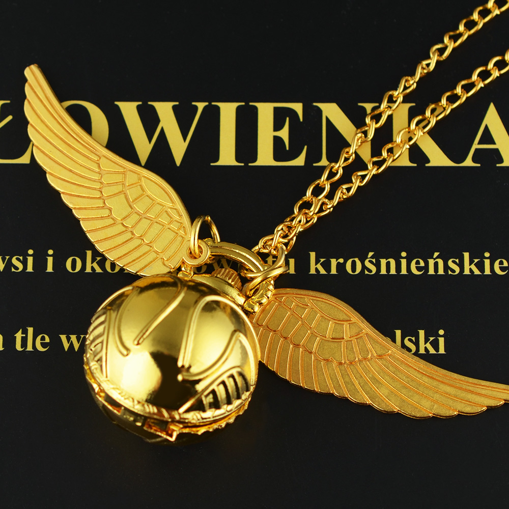 2019 Silver/Bronze  Pocket Watch Cosplay Edward Elric Anime Design Boys Pendant Necklace Chain Best Gift