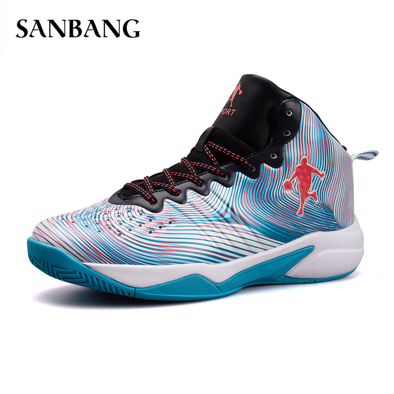 2018 Basketball Shoes For Men Zapatos Hombre Ultra Boost Basket