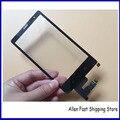 Tela de toque original para nokia x2 dual sim x2ds va001 p18 0.38 touch panel digitador de vidro substituição da tela