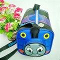 New Cartoon Thomas Train Children's Single Shoulder Bag Primary School Children School Bag Fashion Boys Girls Messenger Bag B382