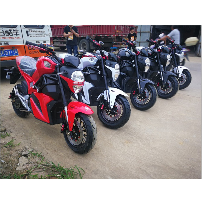 Motorcycle electric bike citycoco electric scooter 60km 1200W lithium battery 72V20A ault electric motorcycles e bike