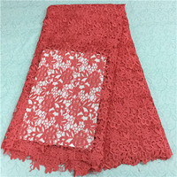 Lots Of Unique Raw Silk Fabric Lurex Cotton High Quality African Cord Lace New Arrivals Net