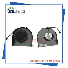 Original Laptop CPU Cooling Fan For Toshiba For Satellite A500 A505 A505D A505 A505-S6033 netbook