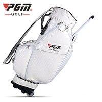 PGM новый гольф мешок обувь для мужчин и женщин Скрытая стержень портативный буксир пакет водонепроницаемый полиуретановый материал