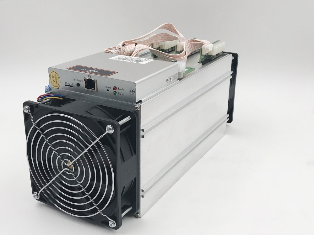 KUANGCHENG Old AntMiner S9i 14.5T No PSU Asic Bitcoin Miner SHA-256 Btc BCH Miner Better Than Antminer S9 S9i 13T 14T