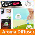 Free Shipping Mini USB Home car Humidifier Support Humidifying/Aroma diffusion/Air Purification Baby Humidifier